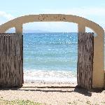 Oceana Beach Resort