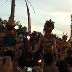Dev Shona Kechak dance 1