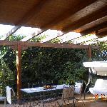 Il patio dell'eden