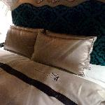 Silk cover & pillow cases