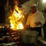 qualità della cucina