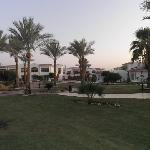 HOTEL'S GROUNDS