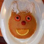 Pancake für Kids