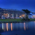 Foto Westport Coast Hotel