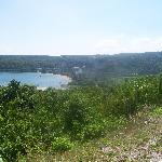 Columbus Bay