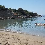 Kavos Beach 1