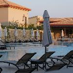 Apollonion Resort & Spa Foto
