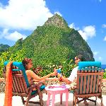 Welcome to St. Lucia