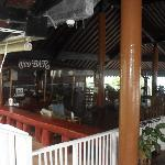 Sea facing Bar