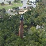 Corrolla Lighthouse