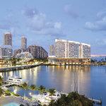 邁阿密文華東方酒店