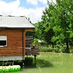 Residence Goelia Les Cottages du Lac