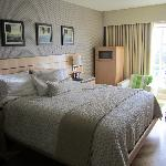 Room 700 interior