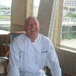 Chef Joe Racioppi