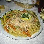Chicken Rio
