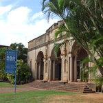 The Kauai Museum in Lihue, Hawaii