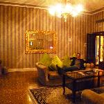 Marzo room