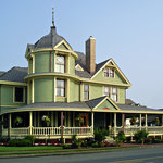 Fully Restored 1885 Victorian Home