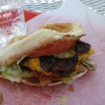Sugar Burger Mmmmm mmmm good
