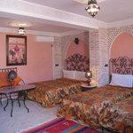 riad salsabil marrakech morocco