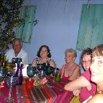 Ed, Karen, Kay, Nancy and Jan