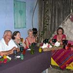 Ed, Karen, Kay, Nancy