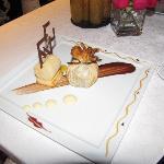 Main dessert