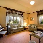 Dalfruin elegant lounge