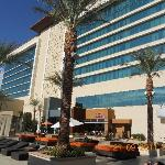 Aliante Hotel