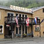 Photo de Westmark Inn Skagway
