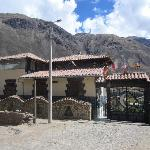 Ccapak Inca Ollanta