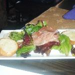 Chef's Tasting Plate- Appetizer