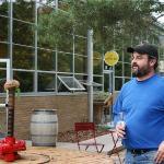 wine maker Bryan