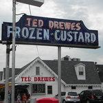 Foto di Ted Drewes Frozen Custard