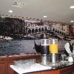 Restaurant Veneziana