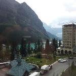 view from bedroom window (5th floor)