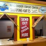 mail order center