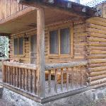 Our Cabin # 3