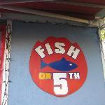 Fish on 5th