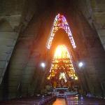 la basílica de bayahibe