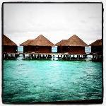 Water Villa!