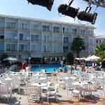 Photo de Smartline Panoramic Hotel