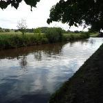 Canal near Whitchurch, Shropshire