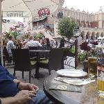 main market square - Krakow