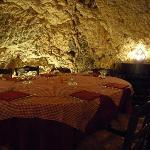 La grotta 1