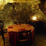 La grotta 2