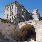 Abbaye Montmajour
