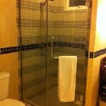 [2 bedroom apt.] Master bedroom ensuite shower