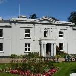 South Allington House