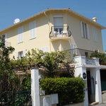 Hotel Villa Parisiana